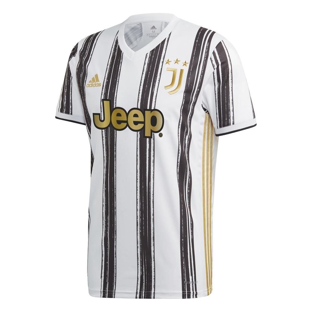 Adidas Juventus Fotballdrakt 20/21 Hjemme