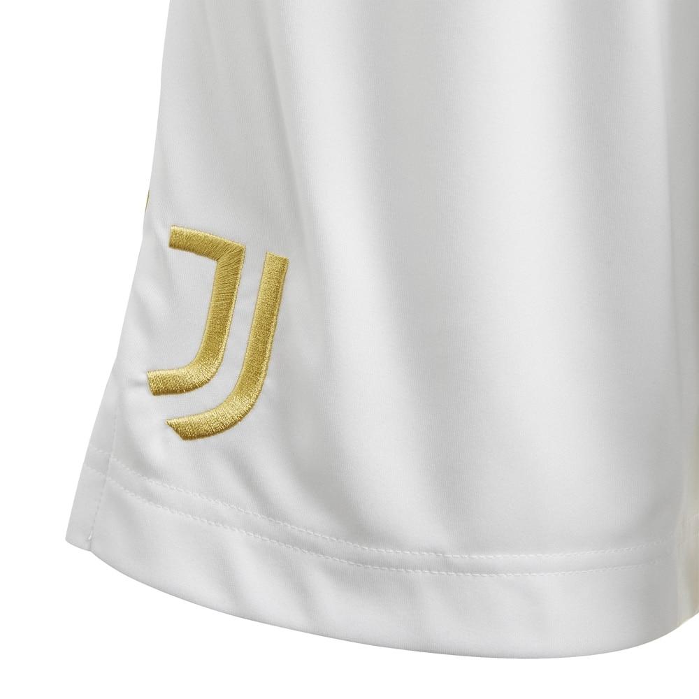 Adidas Juventus Fotballshorts 20/21 Hjemme Barn