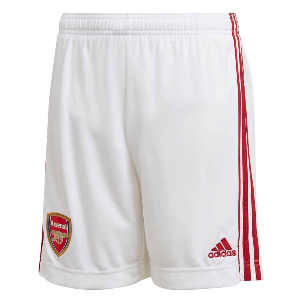 Adidas Arsenal Fotballshorts 20/21 Hjemme Barn
