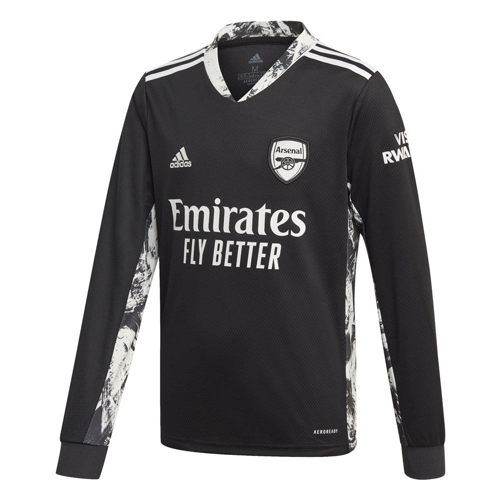 Adidas Arsenal Keeperdrakt 20/21 Barn