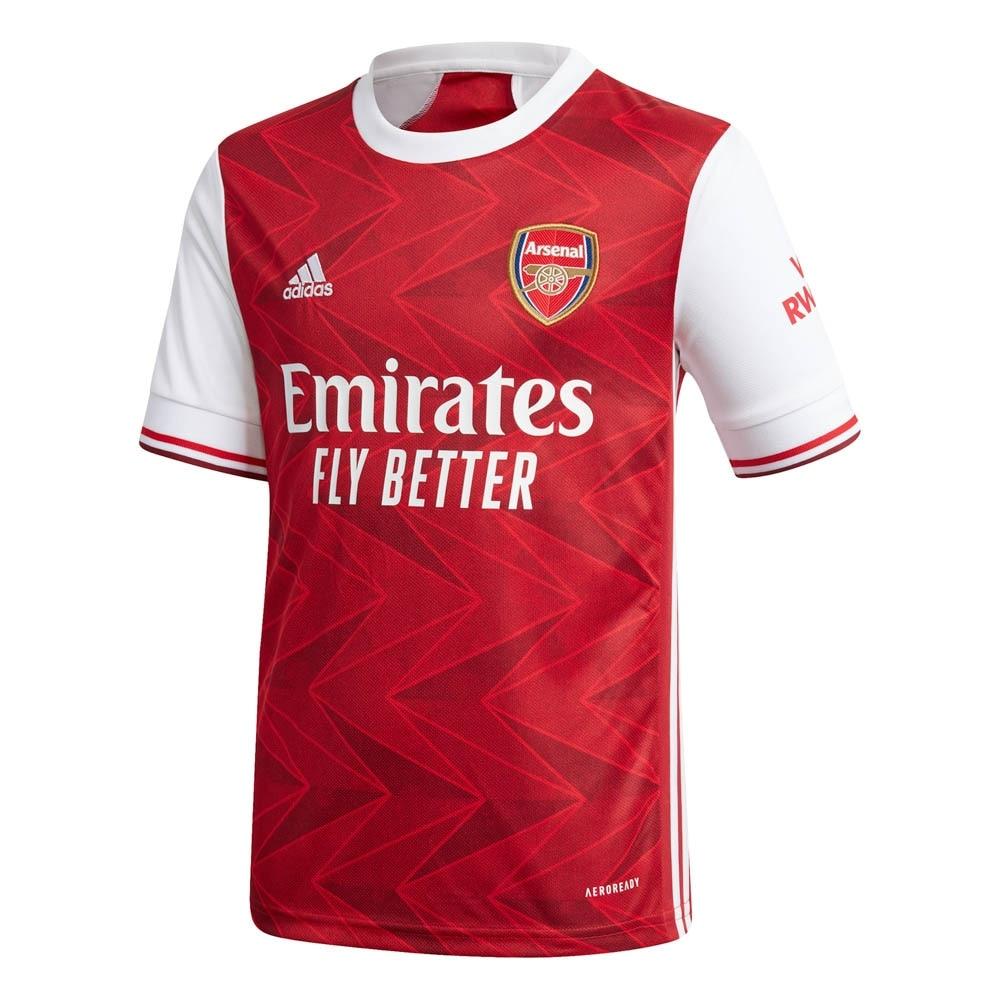 Adidas Arsenal Fotballdrakt 20/21 Hjemme Barn