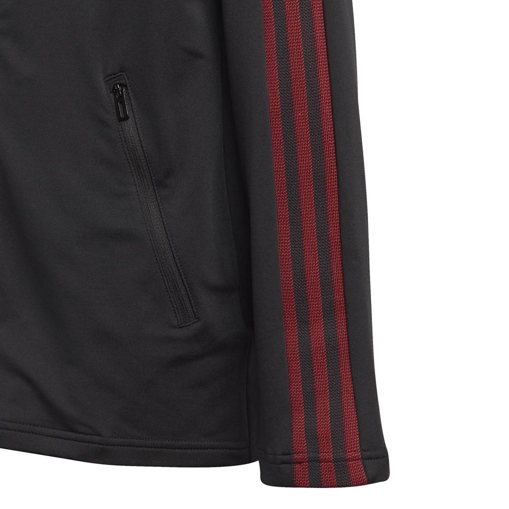 Adidas Manchester United Anthem Fotballjakke 20/21 Barn