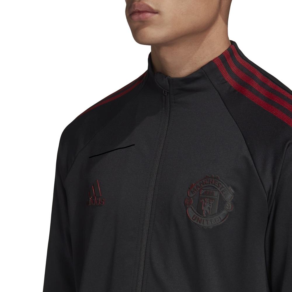 Adidas Manchester United Anthem Fotballjakke 20/21