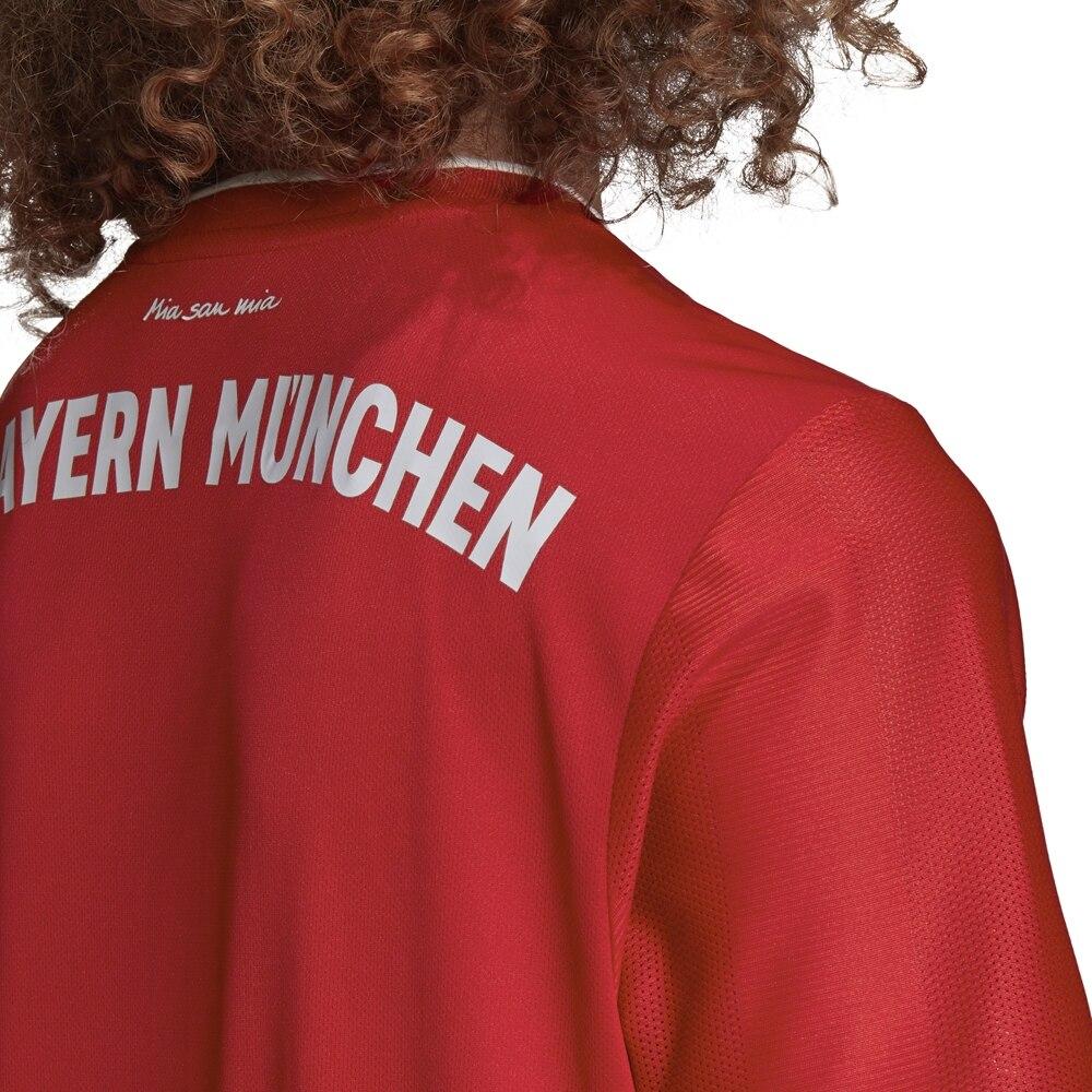 Adidas Bayern München Fotballdrakt 20/21 Hjemme Barn
