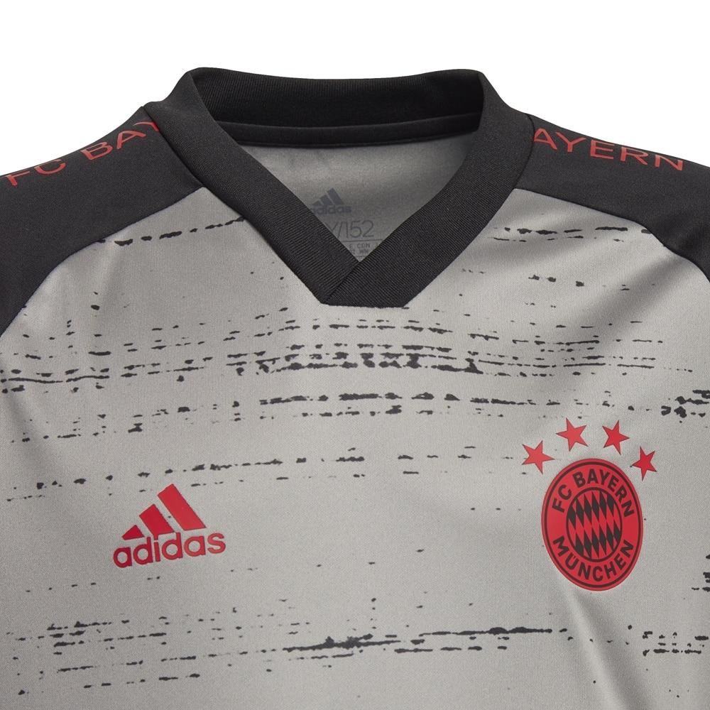 Adidas FC Bayern Presentation Treningstrøye 20/21 Barn