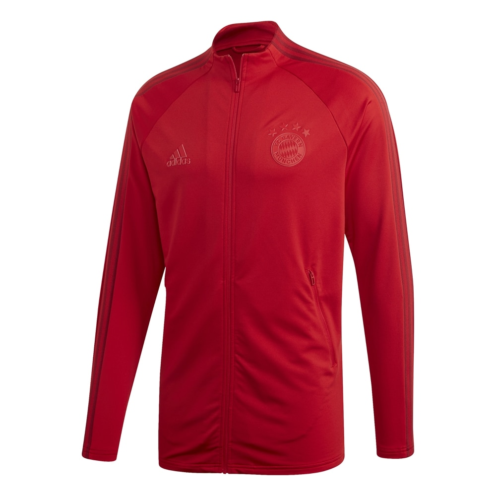 Adidas FC Bayern Anthem Fotballjakke 20/21