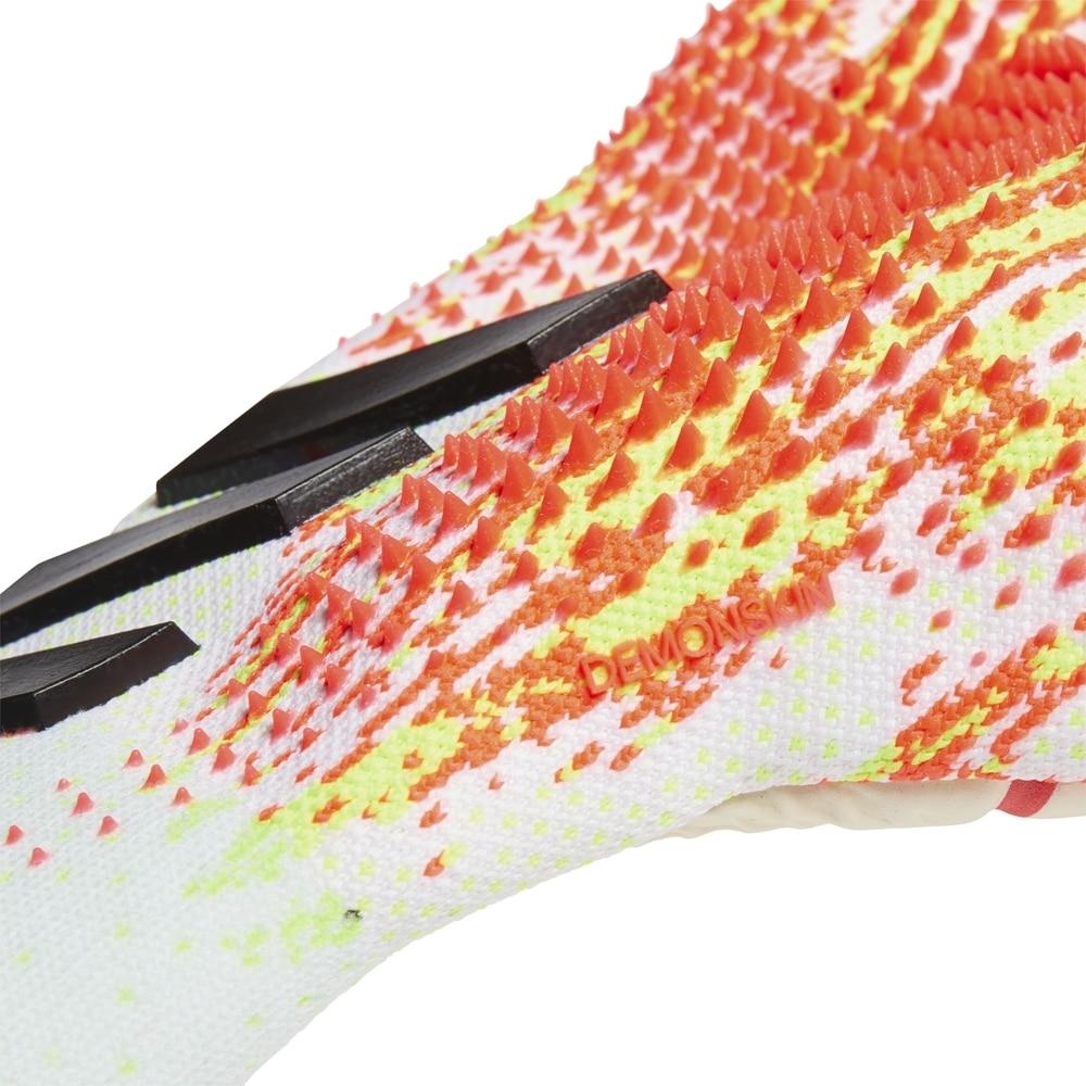Adidas Predator Pro Keeperhansker Uniforia Pack Hvit