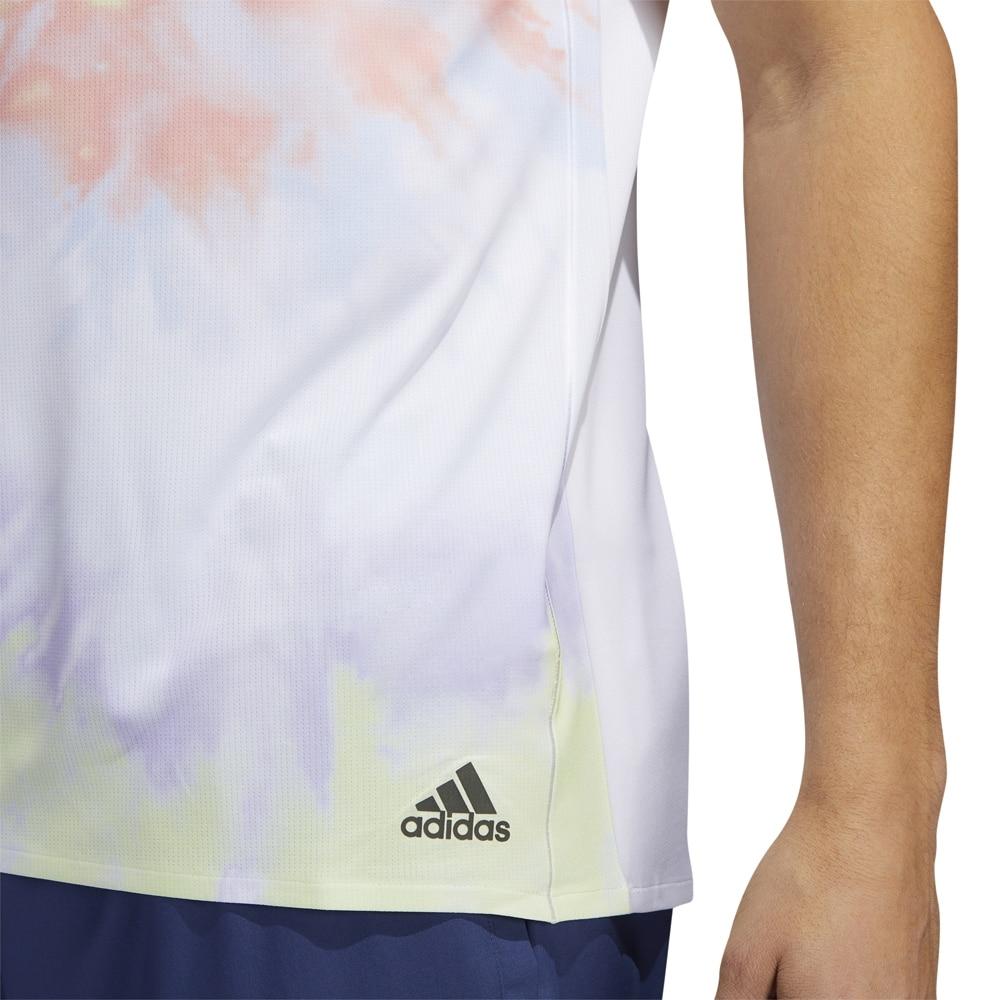 Adidas 25/7 Rise Up N Run Parley Løpetrøye Herre Color