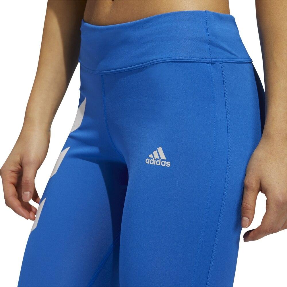 Adidas Own The Run Løpetights Dame Blå