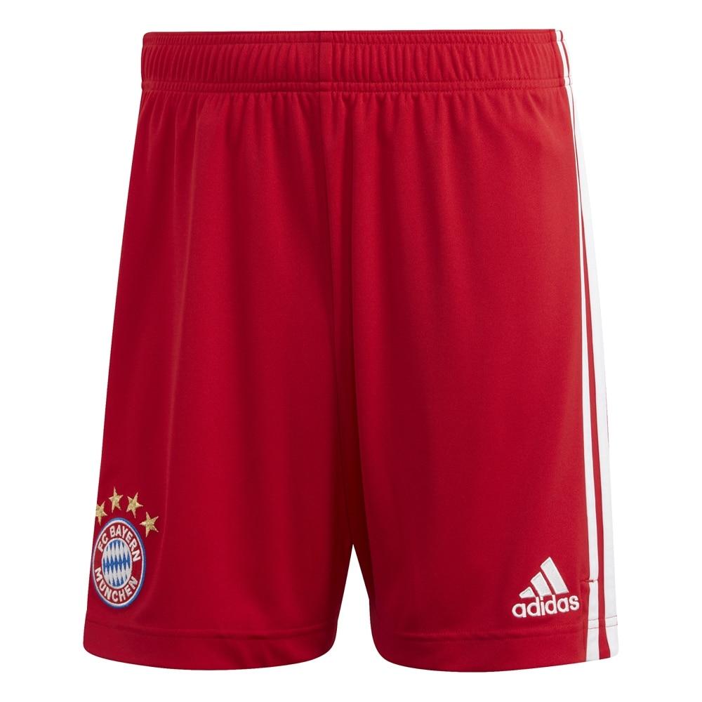 Adidas Bayern München Fotballshorts 20/21 Hjemme