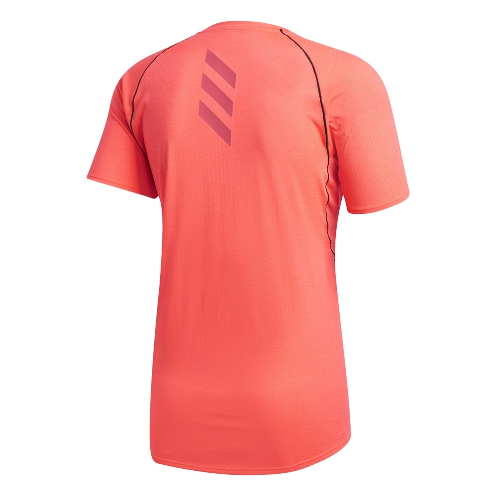 Adidas Runner Løpetrøye Herre Rosa