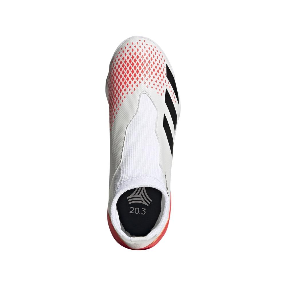 Adidas Predator 20.3 Laceless TF Fotballsko Barn Uniforia Pack