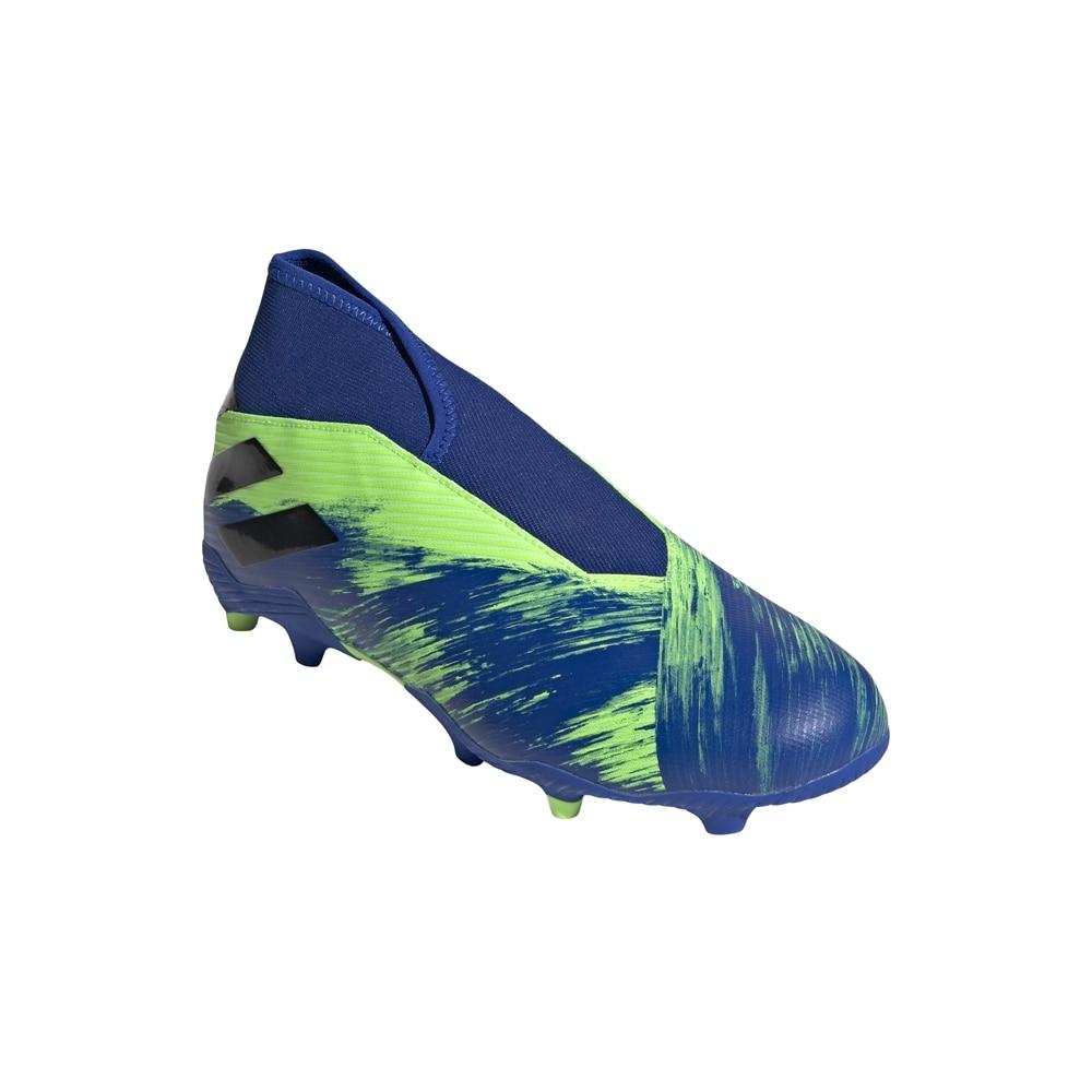 Adidas Nemeziz 19.3 Laceless FG/AG Fotballsko Uniforia Pack