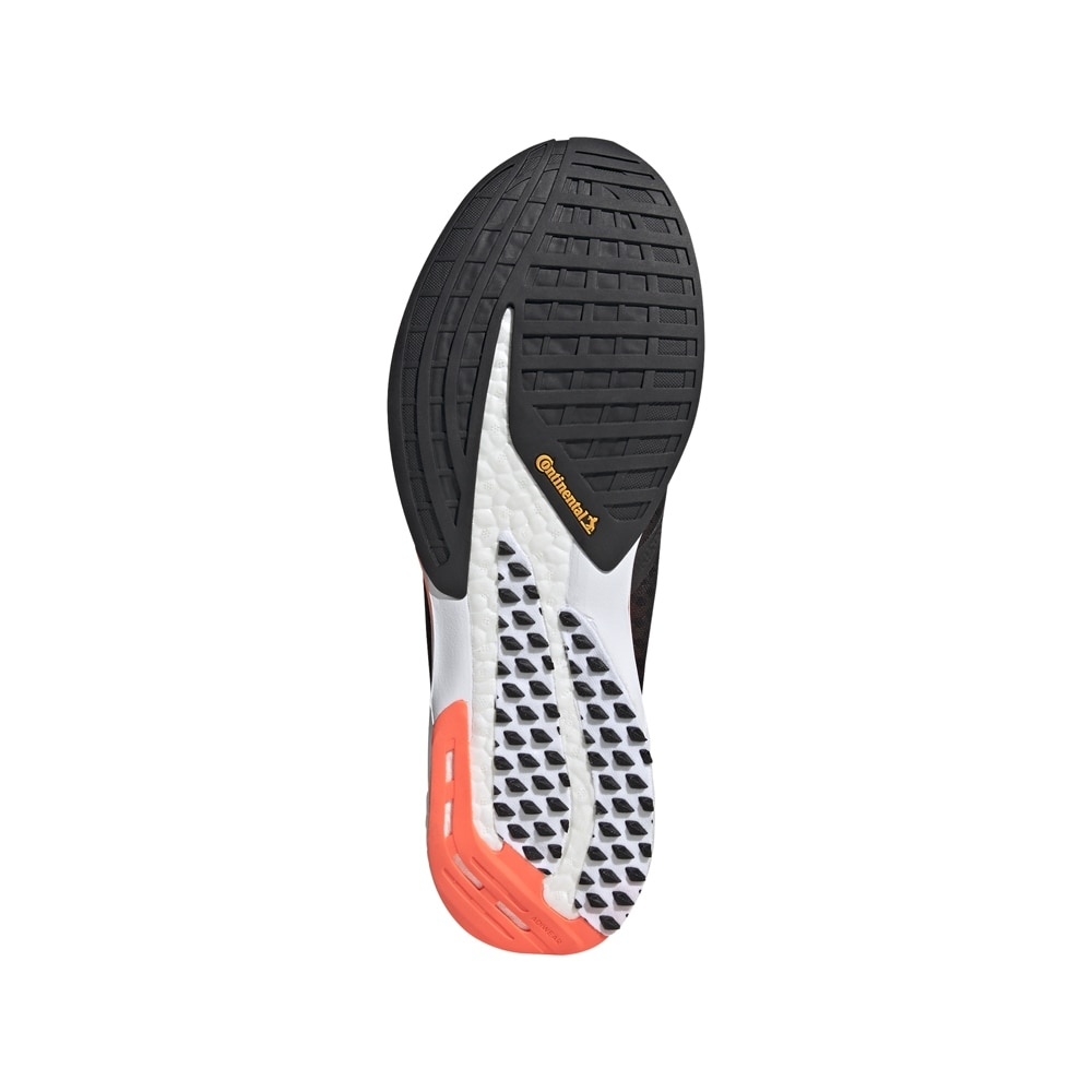 Adidas Adizero Pro Joggesko Herre Sort