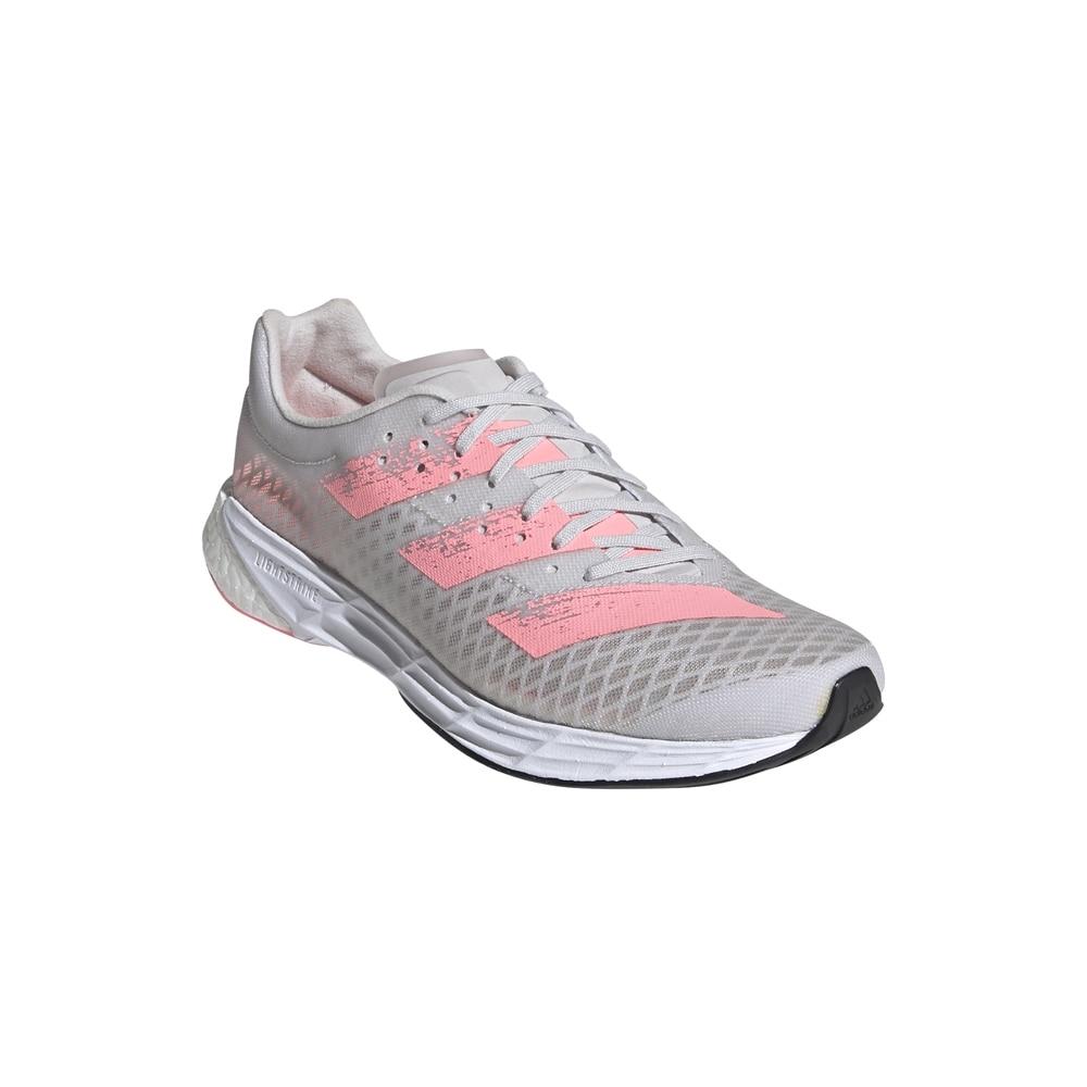 Adidas Adizero Pro Joggesko Dame Grå