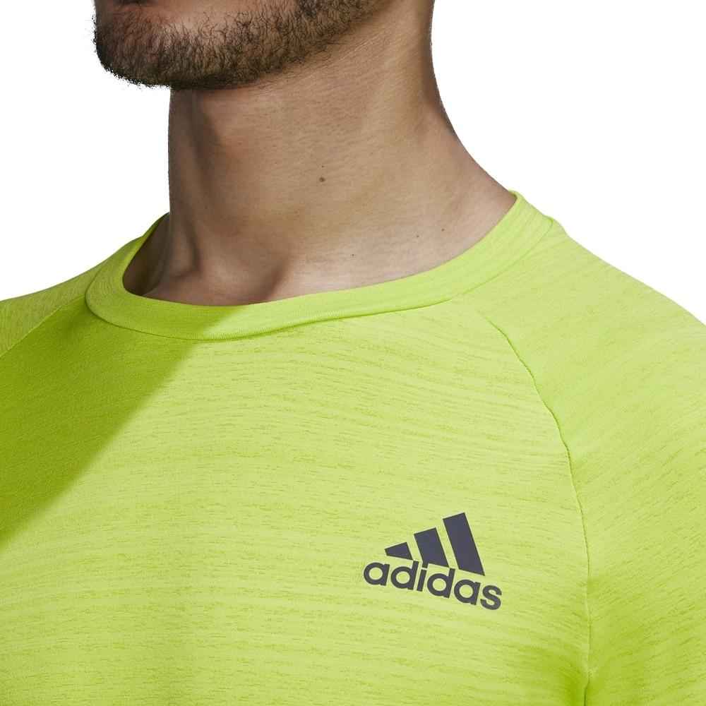 Adidas Runner Langermet Treningstrøye Herre Volt