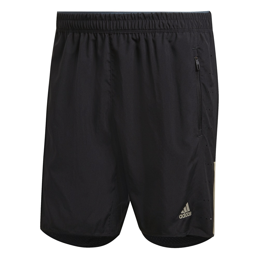 Adidas Saturday Løpeshorts Herre Sort