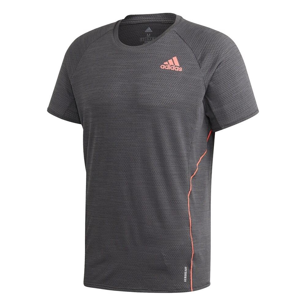 Adidas Runner Løpetrøye Herre Grå