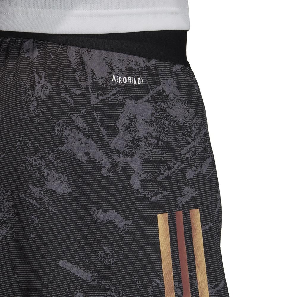 Adidas Condivo 20 Training Fotballshorts Sort/Gull