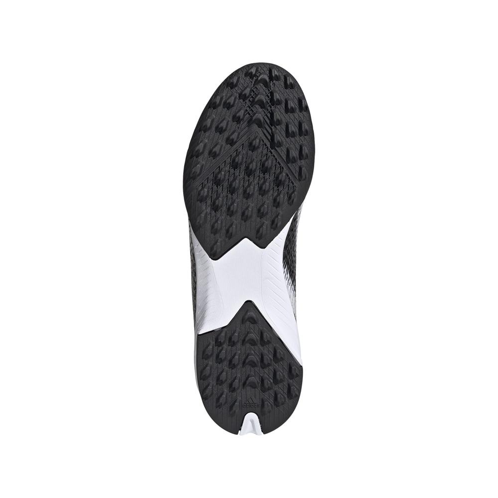 Adidas X Ghosted.3 Laceless TF Fotballsko Barn InFlight Pack