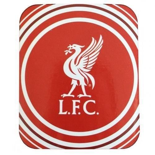 Liverpool  Fleece Pledd