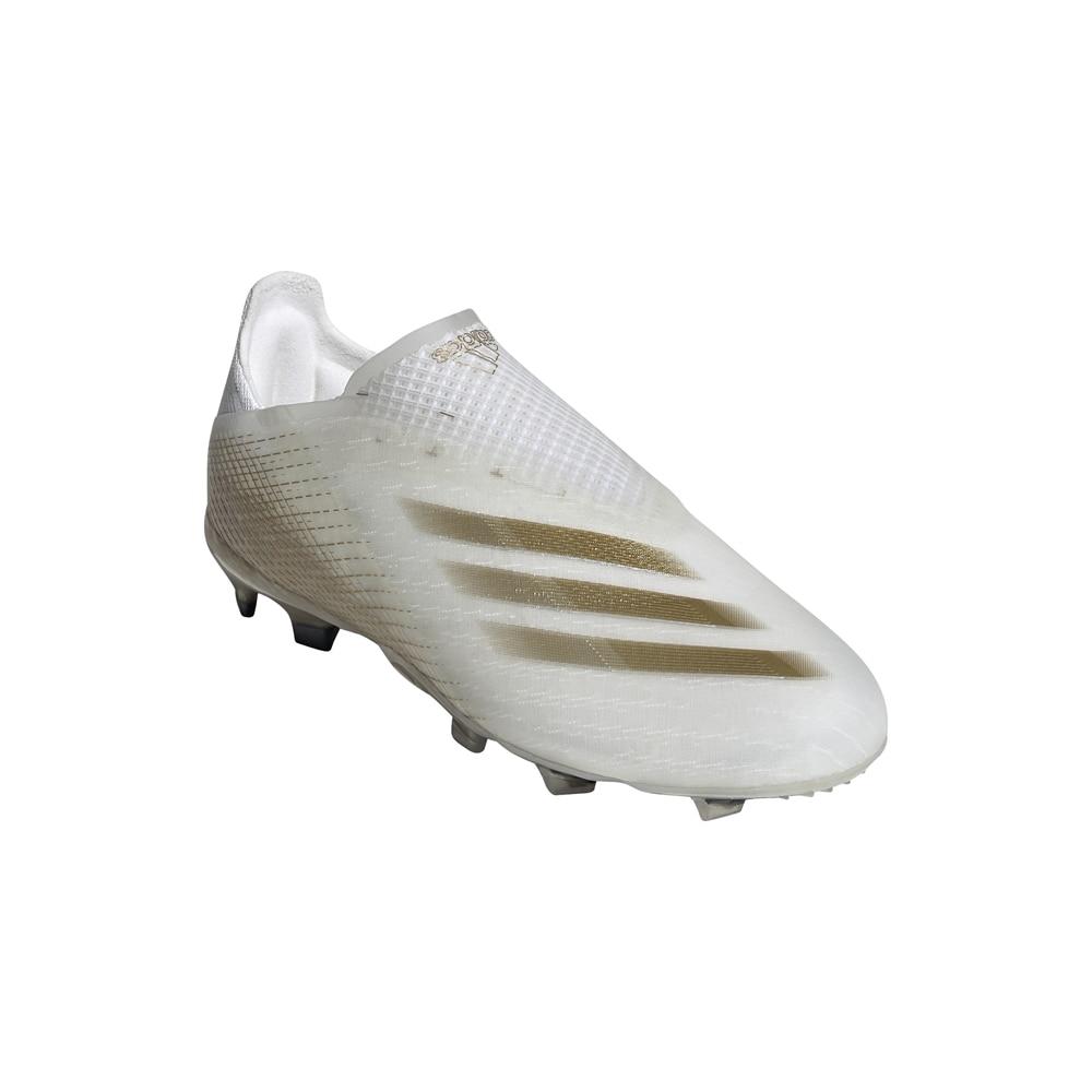 Adidas X Ghosted+ FG/AG Fotballsko Barn InFlight Pack