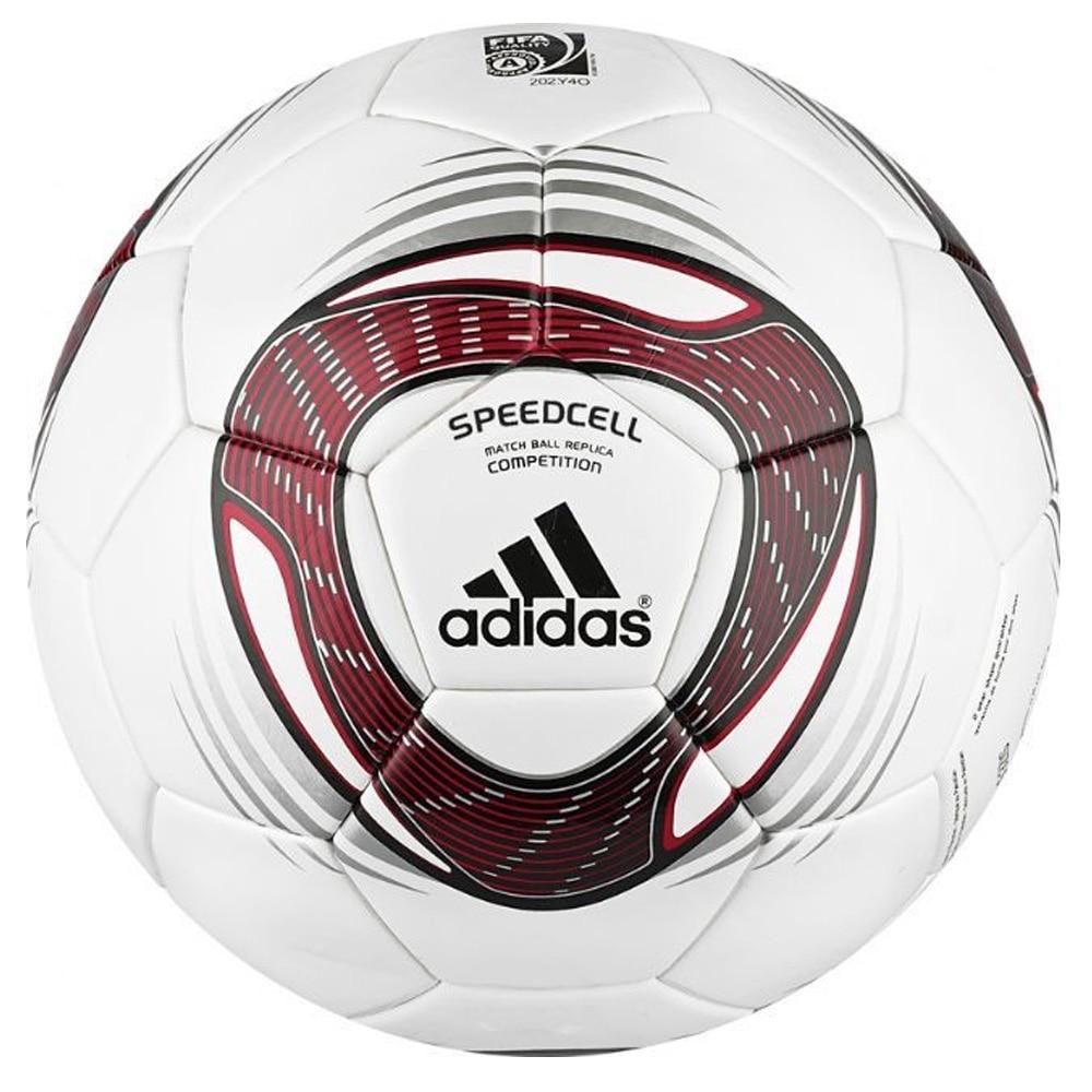 Adidas Speedcell Competition Fotball Hvit