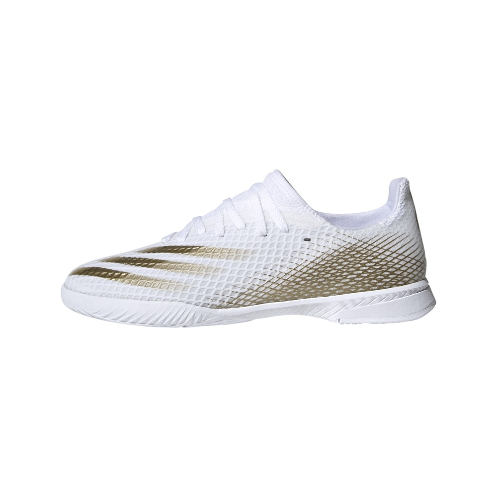 Adidas X Ghosted.3 IN Futsal Fotballsko Barn InFlight Pack