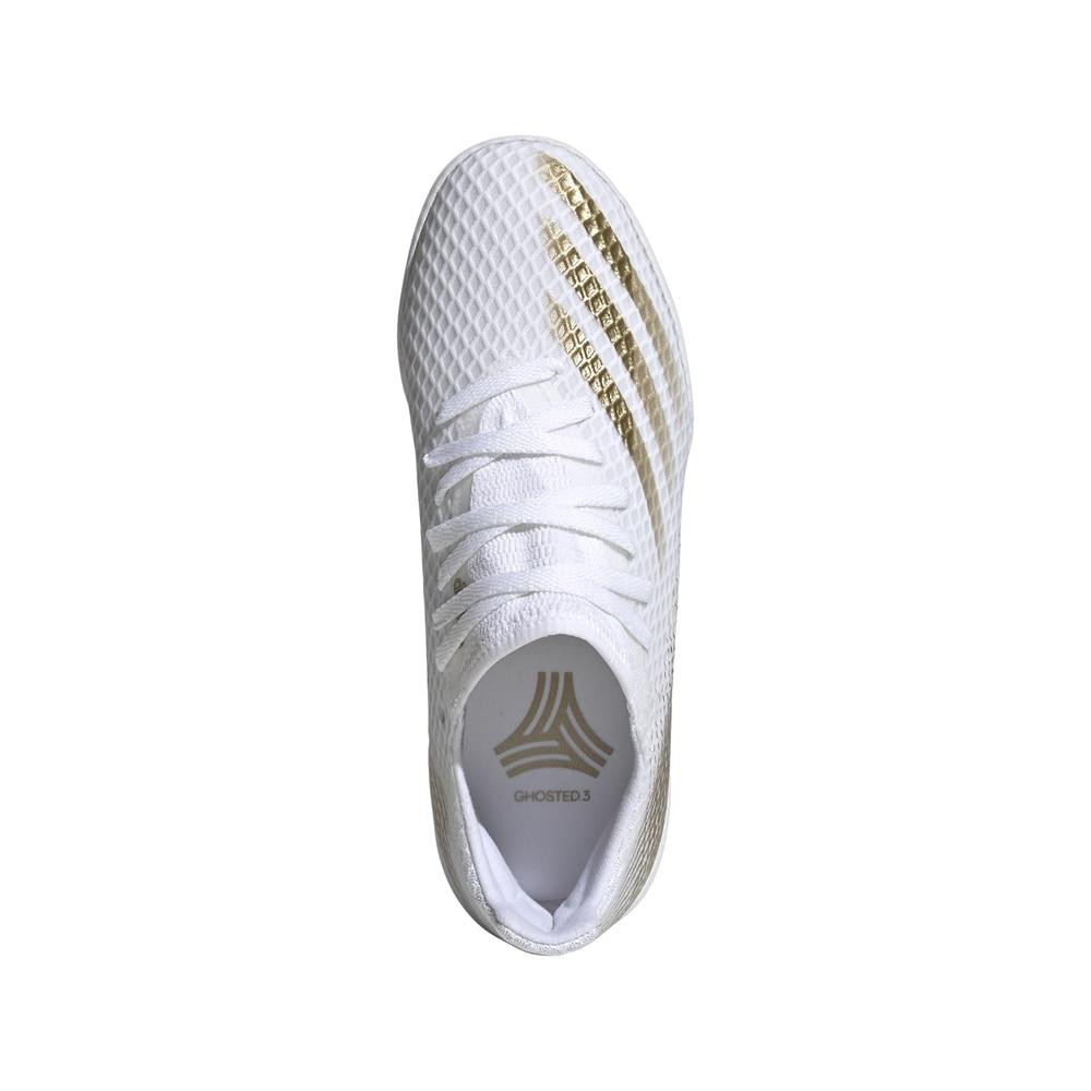 Adidas X Ghosted.3 IN Futsal Fotballsko Barn InFlight Pack