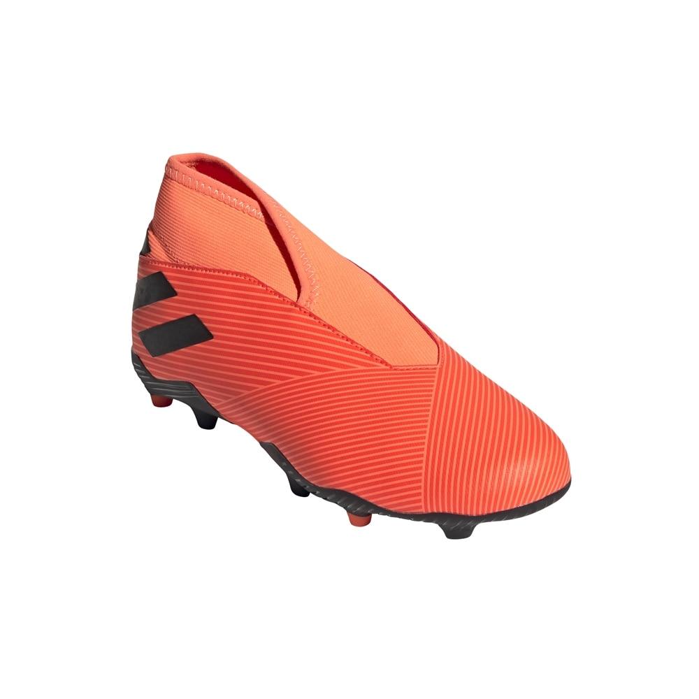 Adidas Nemeziz 19.3 Laceless FG/AG Fotballsko Barn InFlight Pack