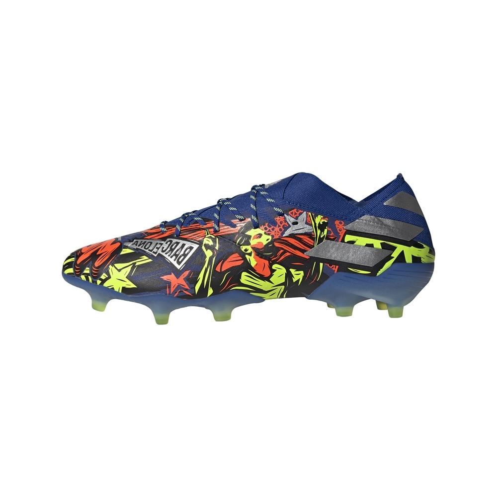 Adidas Nemeziz 19.1 FG/AG Fotballsko Messi