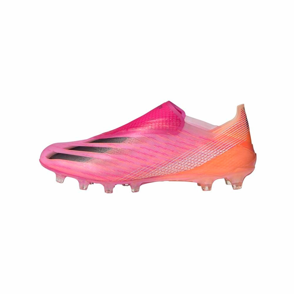 Adidas X Ghosted+ AG Fotballsko Superspectral Pack