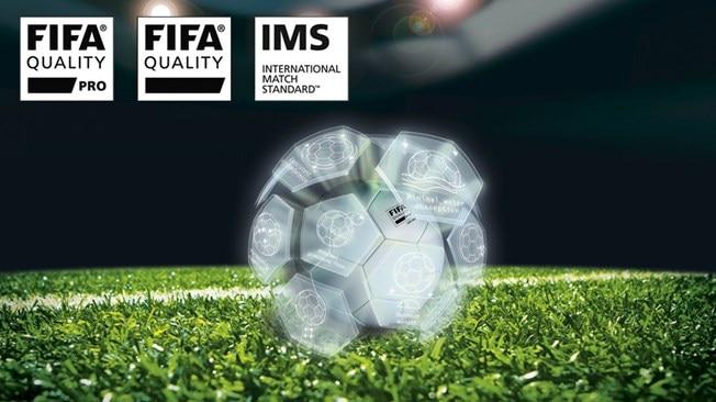 Hva er FIFA-godkjente fotballer?