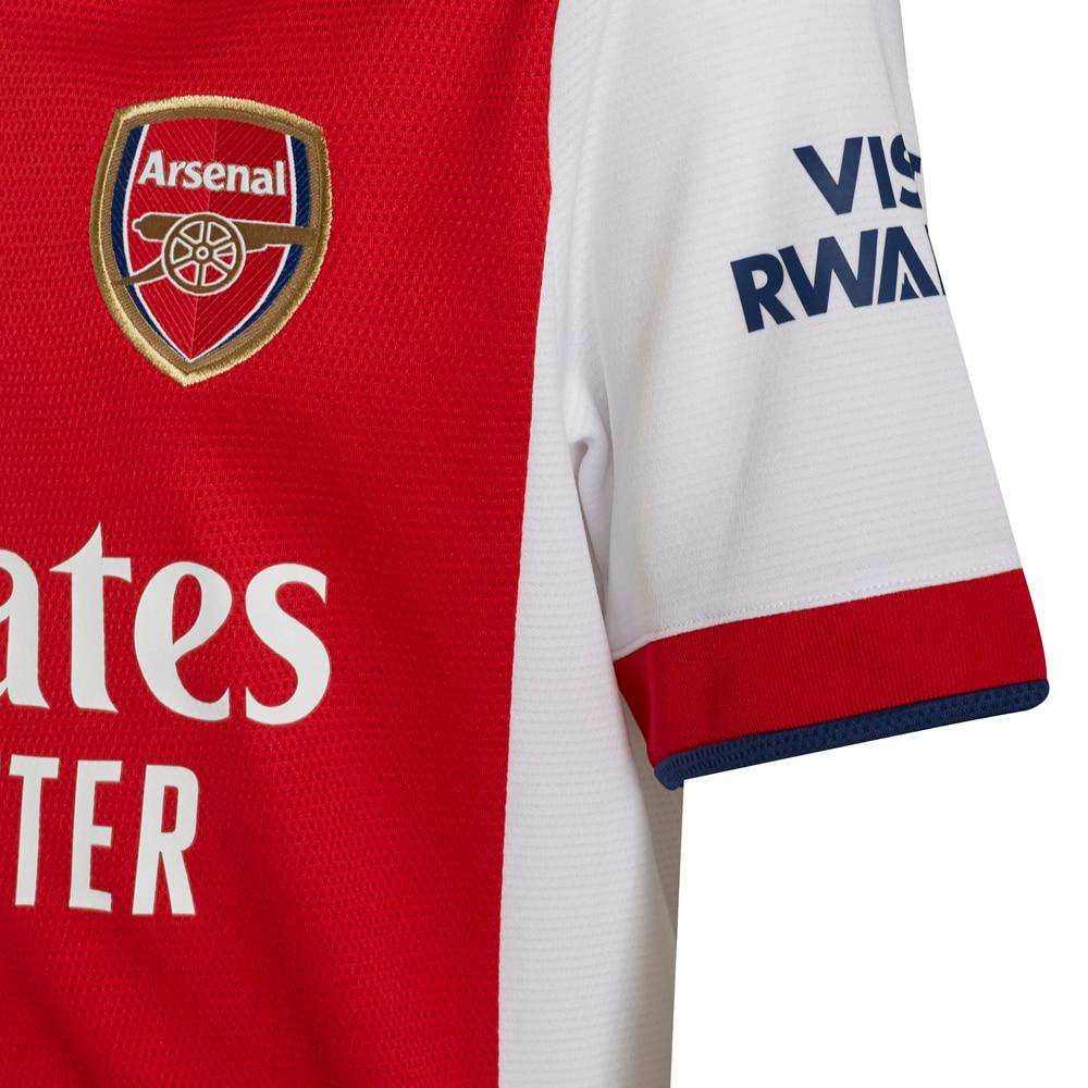 Adidas Arsenal Fotballdrakt 21/22 Hjemme Barn