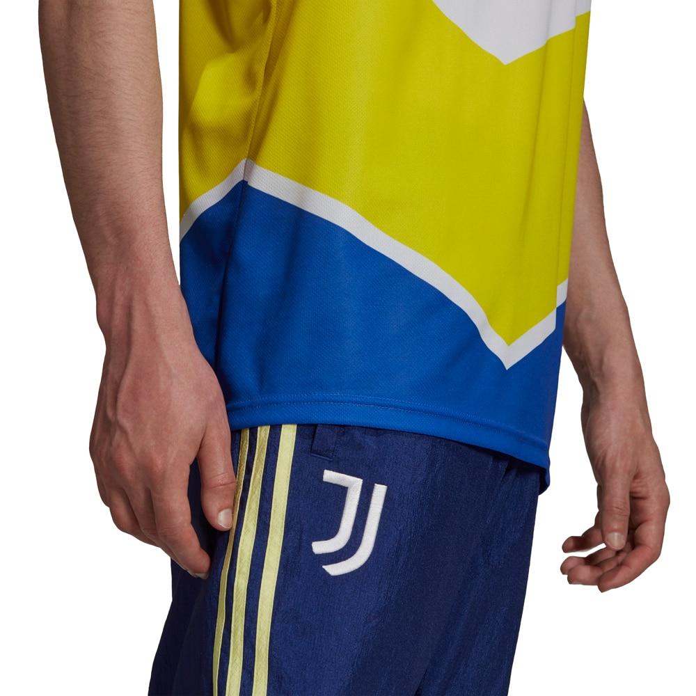 Adidas Juventus Fotballdrakt 21/22 3rd