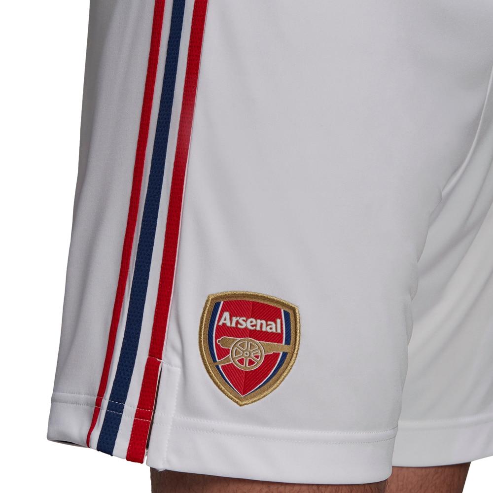 Adidas Arsenal Fotballshorts 21/22 Hjemme