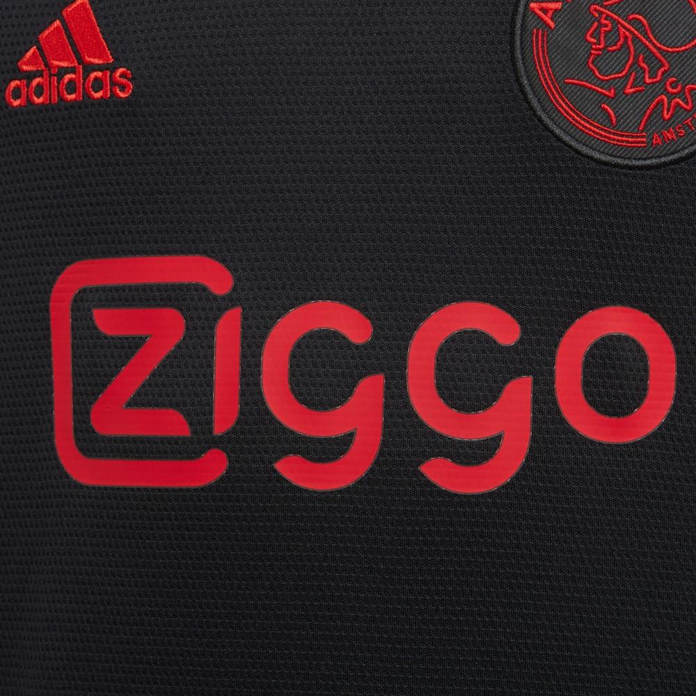 Adidas Ajax Fotballdrakt 21/22 3rd Barn