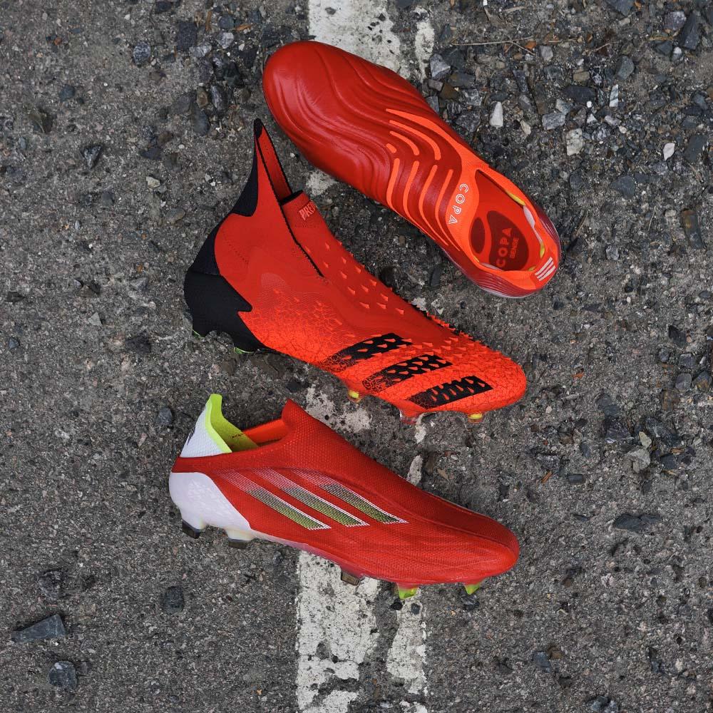 Adidas Meteorite Pack